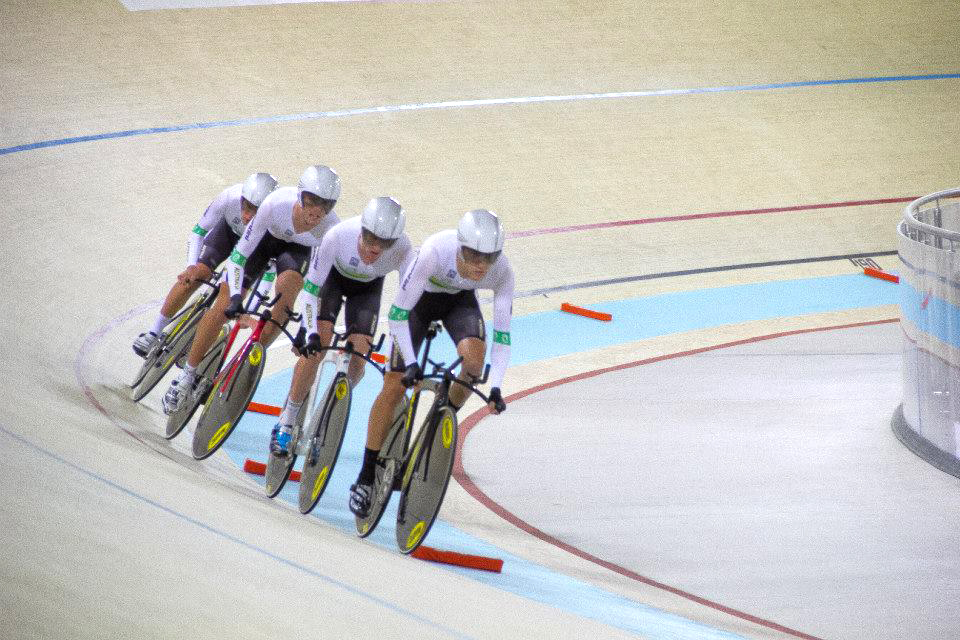 Bowral cyclist returns from Mexico World Cup |